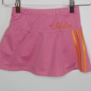 Adidas skirt size 4